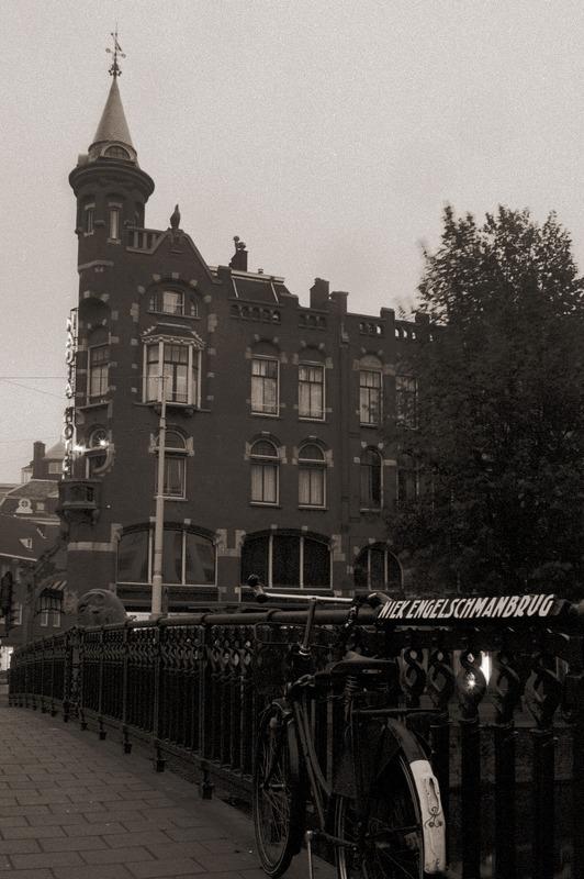Nadia Hotel an der Radhuistr