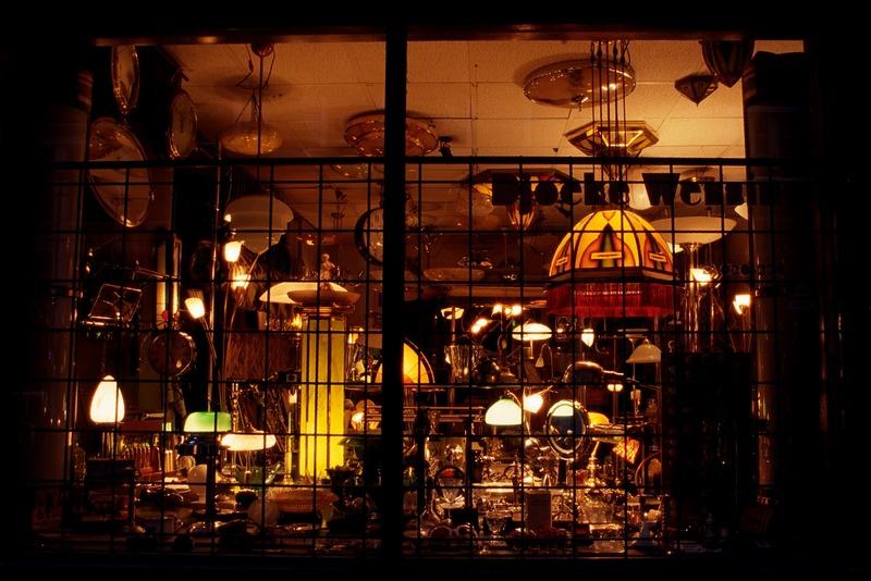 Lampenladen