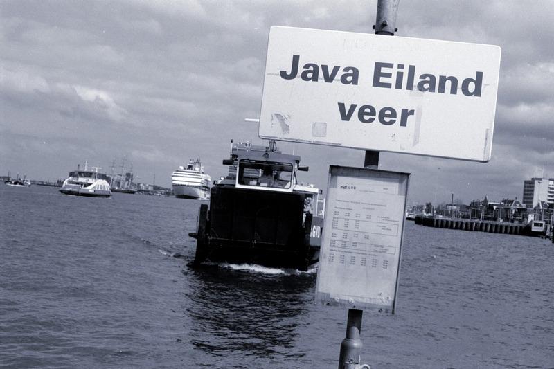Java Eiland Veer
