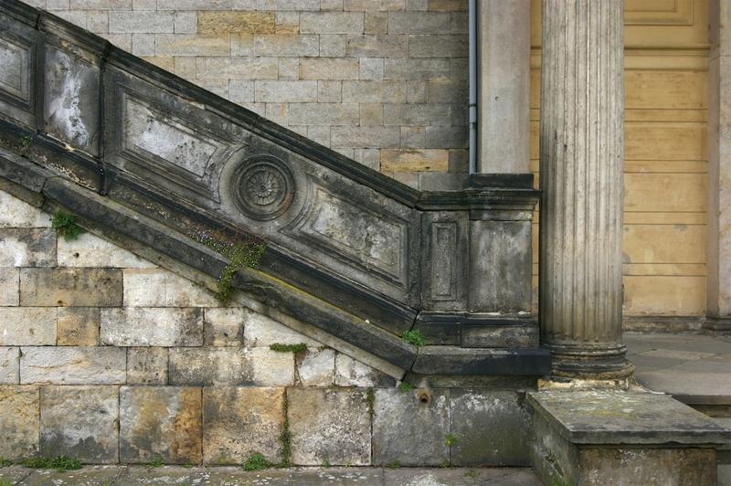 Treppen I