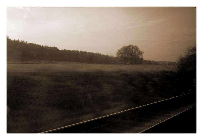 Irgendwo zwischen Berlin und Magdeburg
