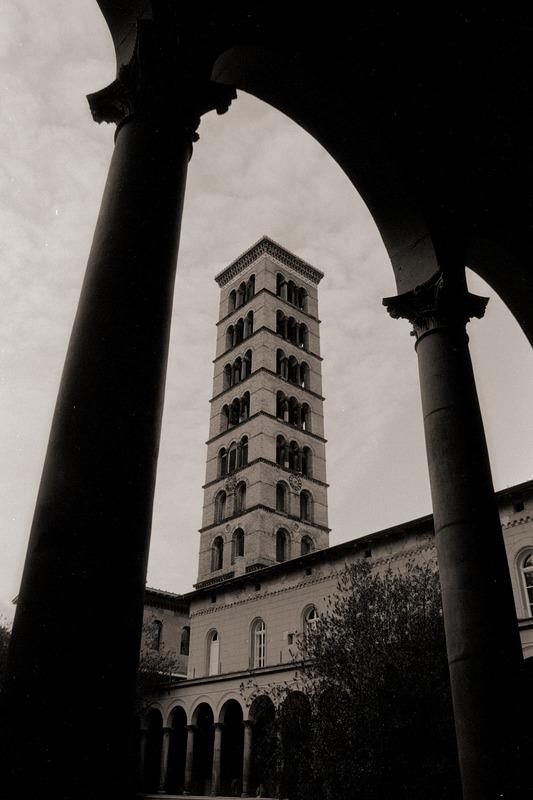 Friedenskirche I