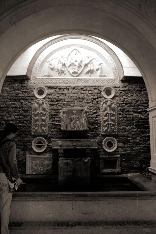 Friedenskirche IV