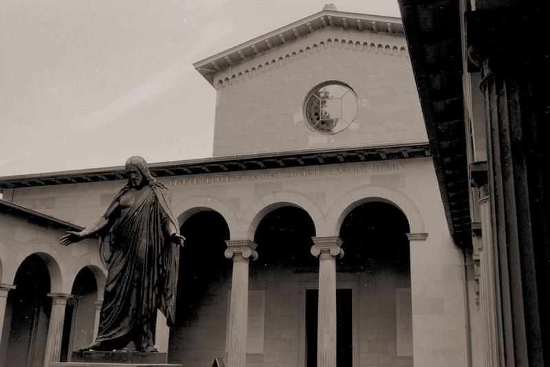Friedenskirche VI