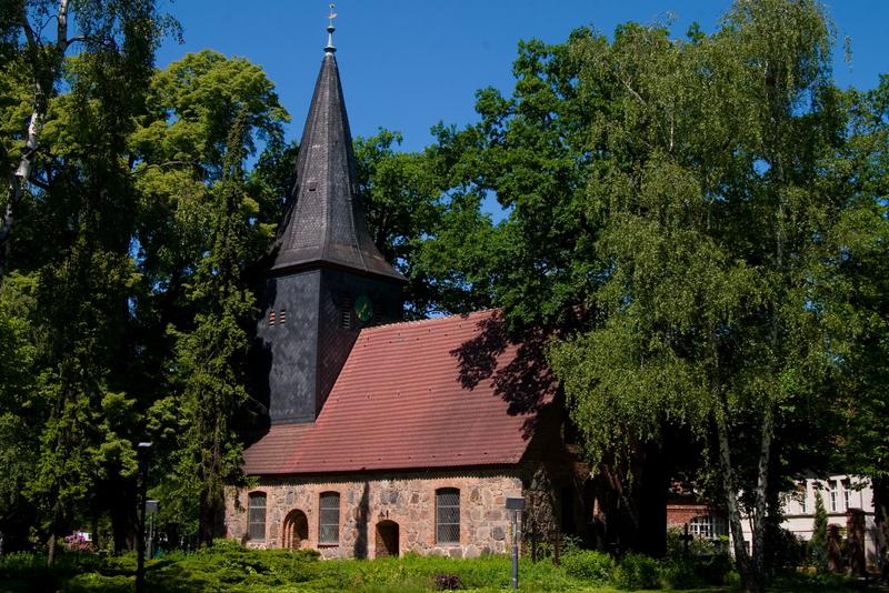 Wittenauer Kirche